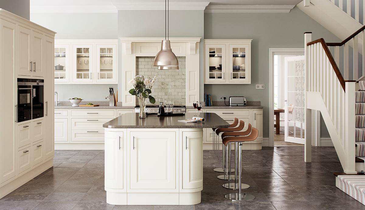 Kitchen Design Inpsiration | Lamont Kitchens & Bedrooms